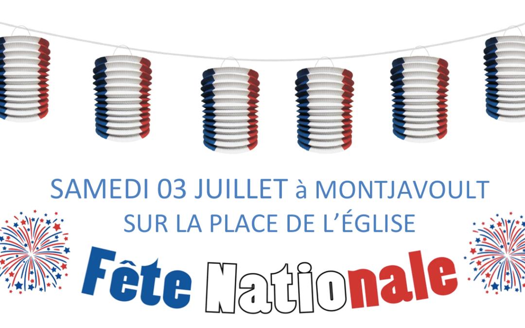 Fête Nationnale