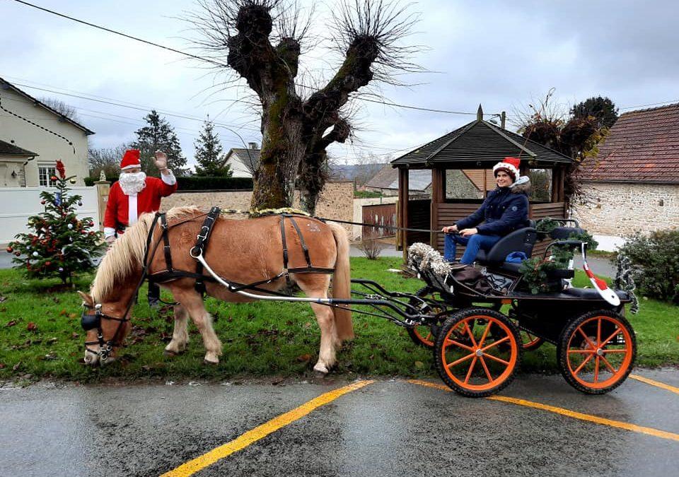 Noël à Montjavoult