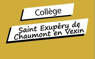 Horaires bus: Collège de Chaumont-en-Vexin