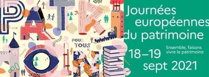 Journée du Patrimoine à Montjavoult